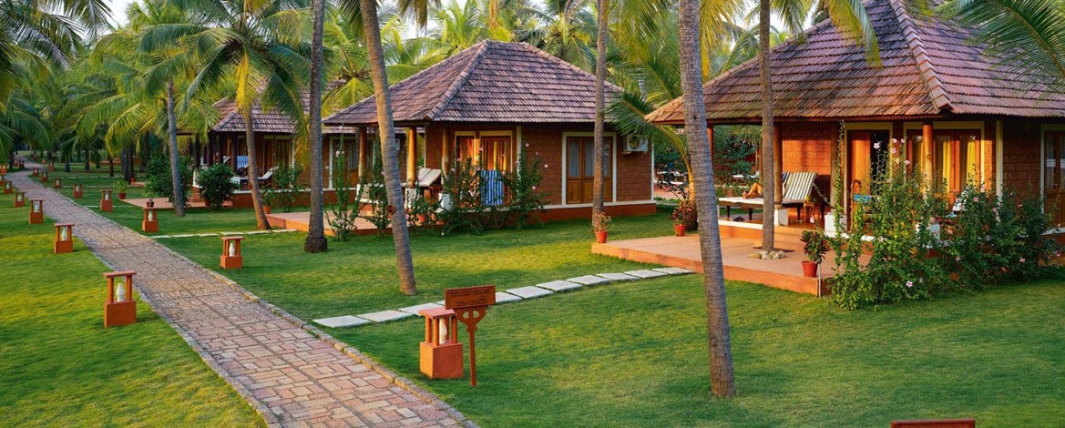 Nattika Beach Resort